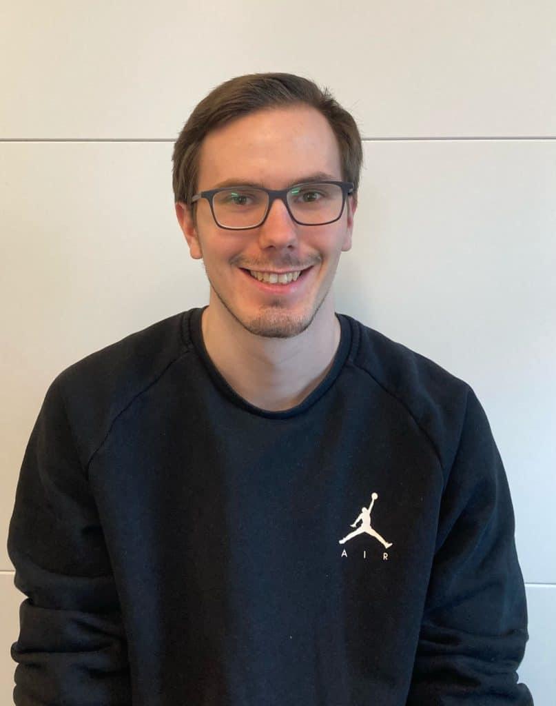 FGV - WiPäd - Victor Braden