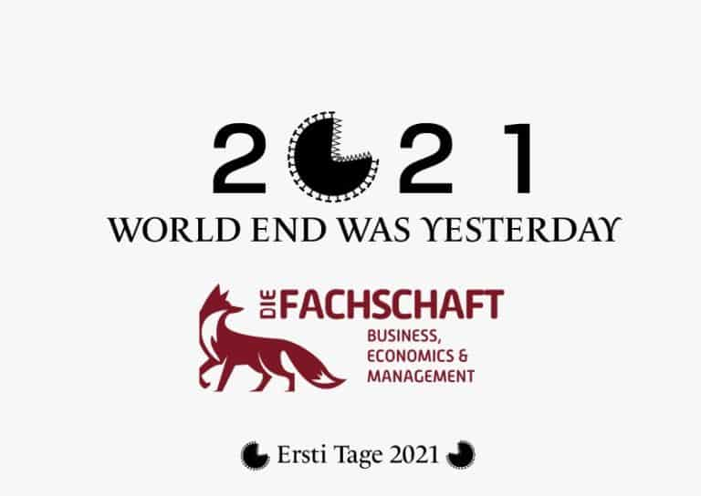 Read more about the article Ersti-Tage 2021